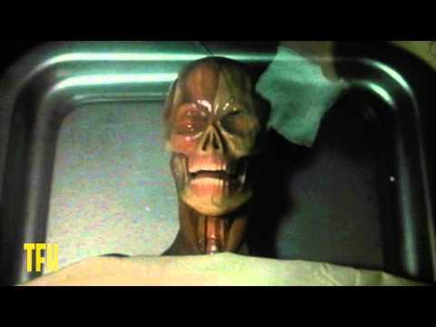 Guillermo del Toro on DEAD AND BURIED
