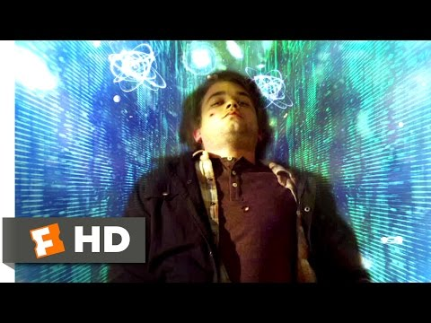John Dies at the End - That Soy Sauce Feeling Scene (7/10)   Movieclips