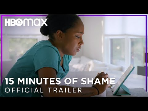 15 Minutes of Shame | Official Trailer | HBO Max
