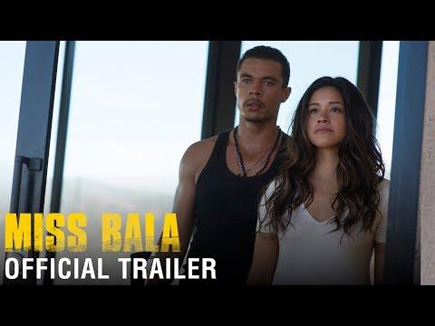 MISS BALA - Official Trailer (HD)