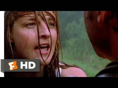 Twister (3/5) Movie CLIP - Obsessed (1996) HD