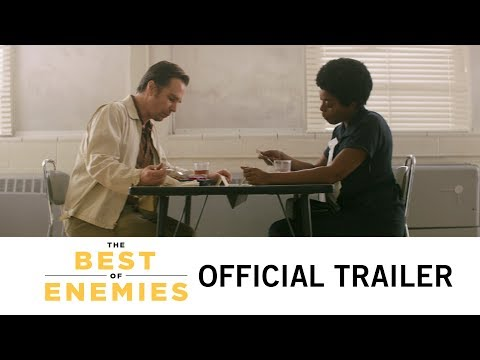 The Best of Enemies | Official Trailer [HD] | Own It Now on Digital HD, Blu-Ray & DVD