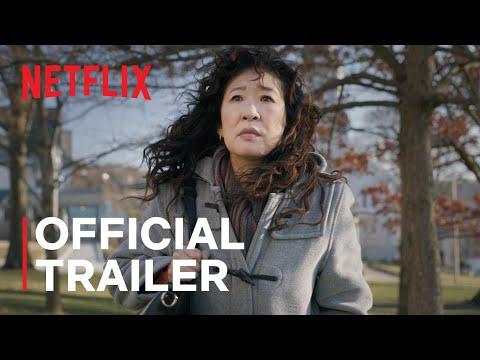 The Chair | Official Trailer | Netflix