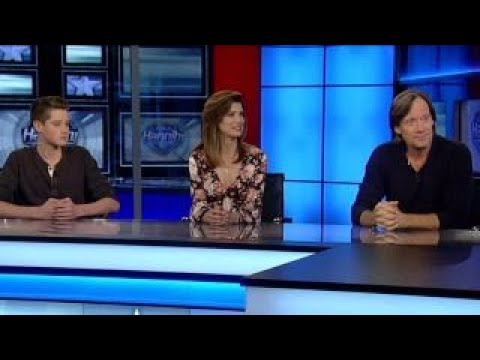 Hannity and Sorbo family discuss making 'Let There Be Light'