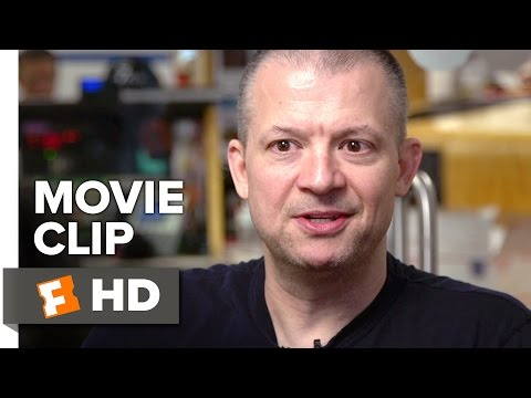 Can We Take a Joke? Movie CLIP - Offended (2016) - Jim Norton Movie