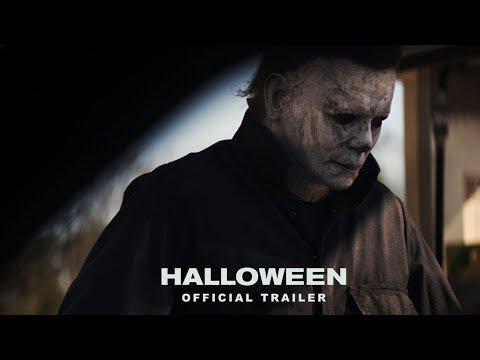 Halloween - Official Trailer (HD)
