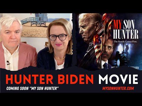 "Hunter Biden Movie ""My Son Hunter"" To Be Made By Gosnell Producers  MySonHunter.com"