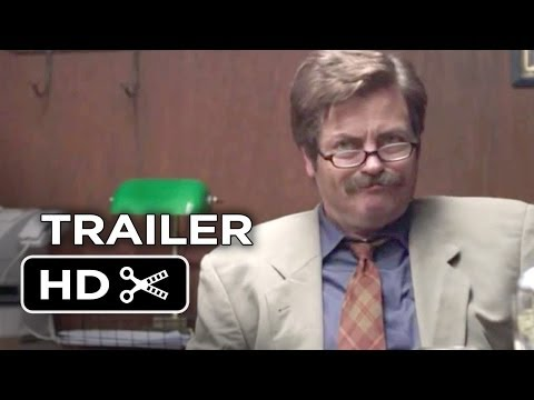Believe Me Official Teaser Trailer #1 (2014) - Nick Offerman Movie HD