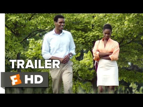 Southside with You Official Trailer #1 (2016) - Parker Sawyers, Tika Sumpter Movie HD