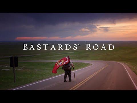 Bastards' Road | Official Trailer