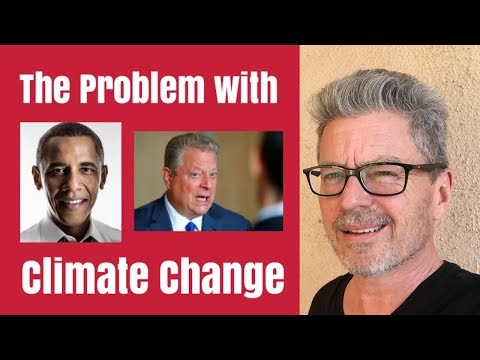 The Problem With Climate Change