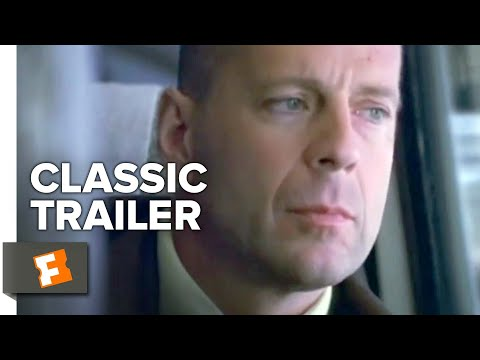Unbreakable (2000) Trailer #1   Movieclips Classic Trailers