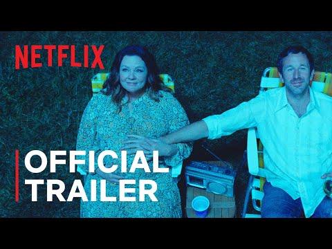 The Starling | Official Trailer | Netflix