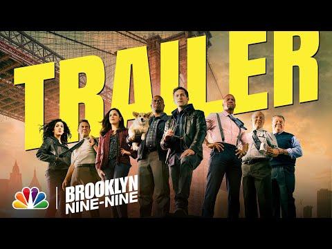 One Last Ride | Official Trailer | Brooklyn Nine-Nine