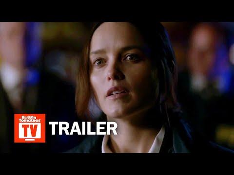 Clarice Season 1 Trailer | Rotten Tomatoes TV
