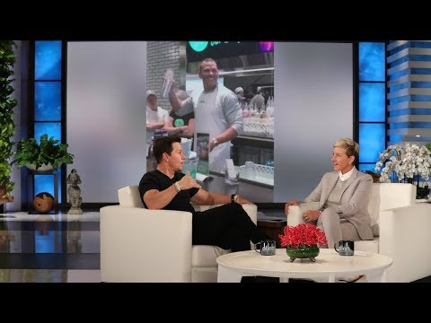 Full Interview: Mark Wahlberg on A-Rod, 'Instant Family' and 'Good Vibrations'