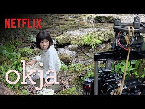 Okja | Featurette: Production Diary | Netflix