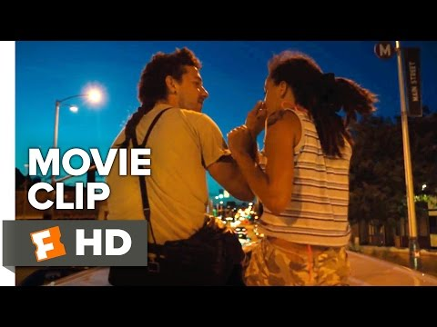 American Honey Movie CLIP - Nighttime (2016) - Shia LaBeouf Movie