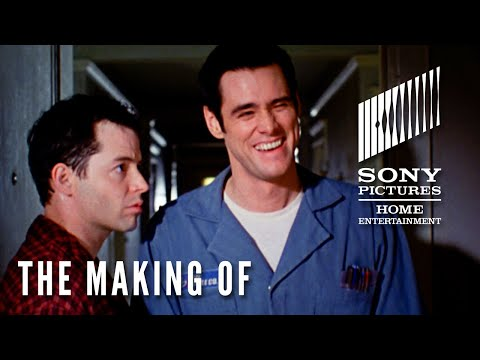 The Making of THE CABLE GUY (1996)