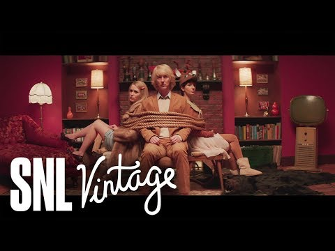 Wes Anderson Horror Trailer - SNL