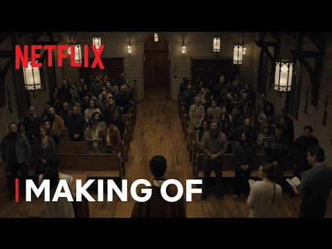 Making Midnight Mass | Netflix