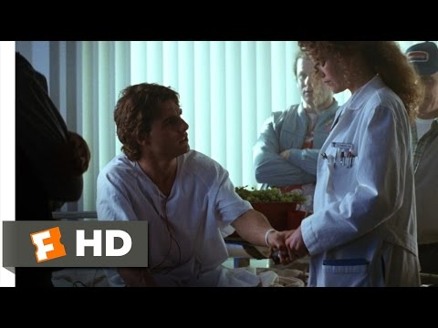 Days of Thunder (5/9) Movie CLIP - Not My Specialty (1990) HD