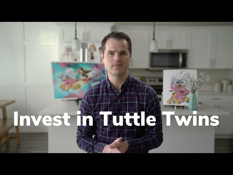 How to Invest in Tuttle Twins