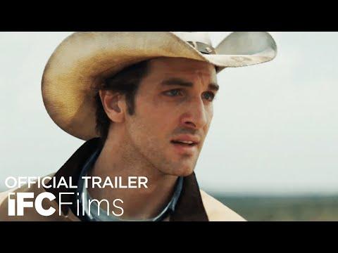 No Man's Land - Official Trailer | HD | IFC Films