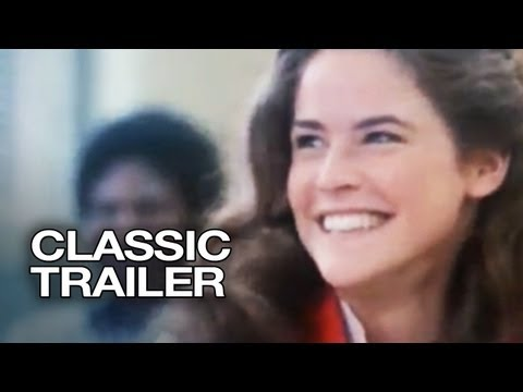 WarGames Official Trailer #1 - Dabney Coleman Movie (1983) HD