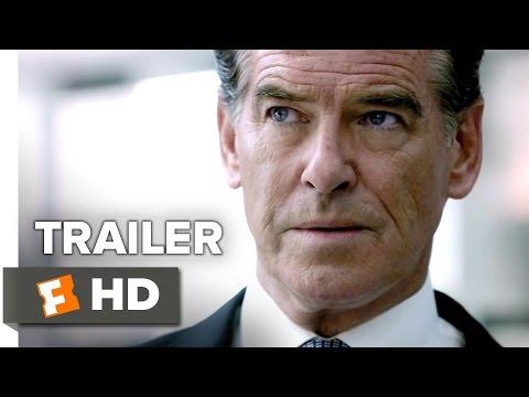 I.T. Official Trailer 1 (2016) - Pierce Brosnan Movie