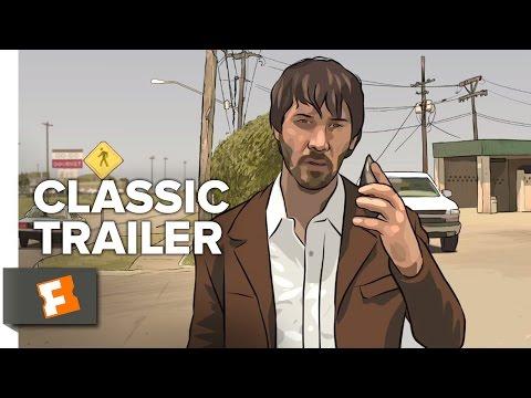 A Scanner Darkly (2006) Official Trailer - Keanu Reeves, Robert Downey Jr. Movie HD