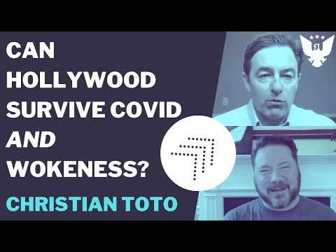 Between COVID & Wokeness, Can Hollywood SURVIVE?