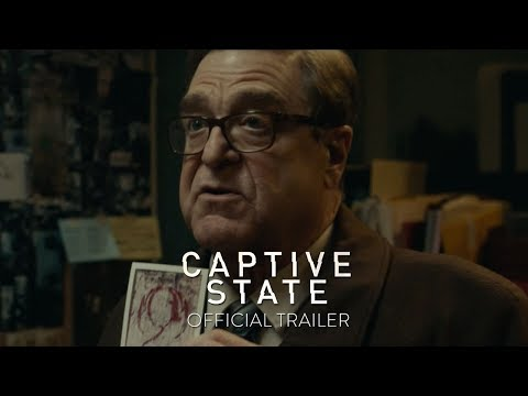 CAPTIVE STATE | Official Trailer | Focus Features