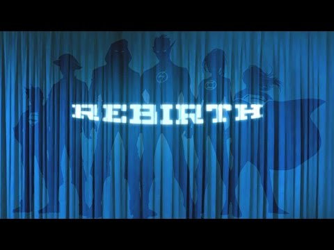 What Is Rebirth?