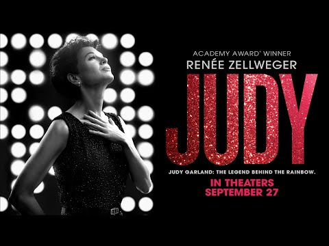 JUDY | Official Trailer | Roadside Attractions