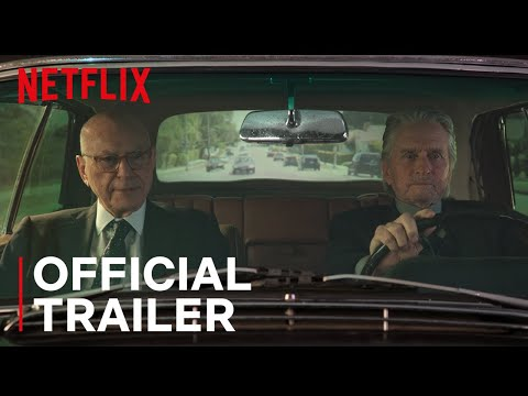 The Kominsky Method: Season 2   Official Trailer   Netflix