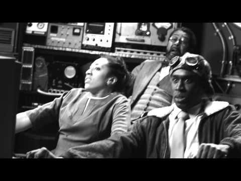 Destination: Planet Negro (Official Trailer)