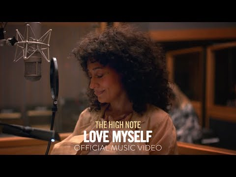 """""""Love Myself"""" - From the Motion Picture THE HIGH NOTE - Official Music Video"""
