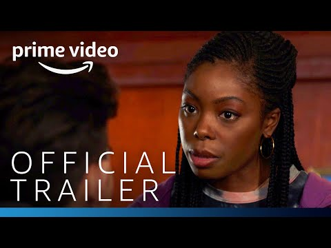 Black As Night - Official Trailer   Prime Video