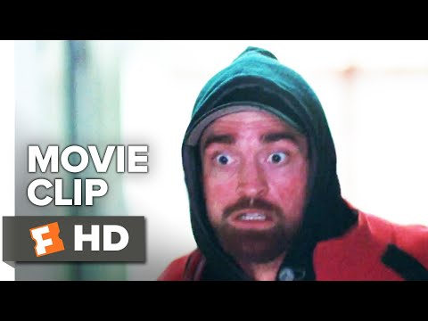 Good Time Movie Clip - Run (2017)   Movieclips Coming Soon