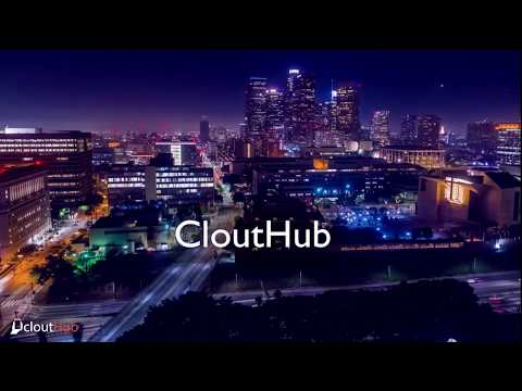 CloutHub - Using The Power of Social Media, For Good.