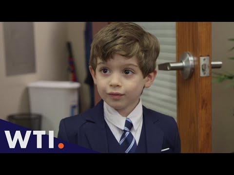 My 3-Year-Old Son is a Girl Now | We The Internet TV