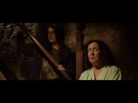 Housebound Trailer