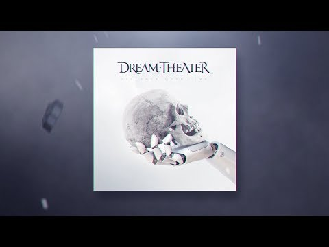 Dream Theater - Distance Over Time (Album Trailer)