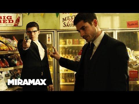 From Dusk Till Dawn: The Series   '4602' (HD)   A Robert Rodriguez Series