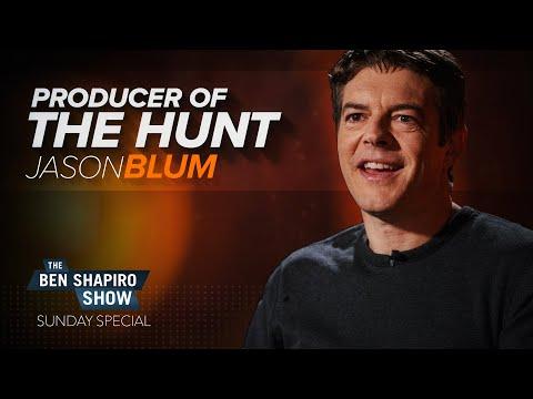 Jason Blum   The Ben Shapiro Show Sunday Special Ep. 87