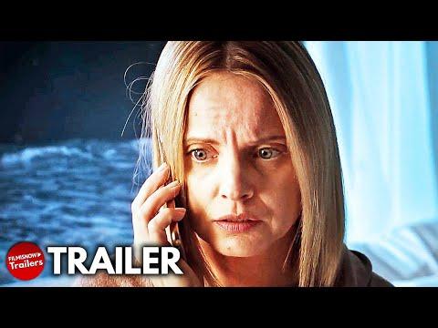 PARADISE COVE Trailer (2021) Mena Suvari Thriller Movie