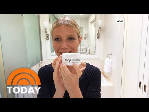 Gwyneth Paltrow's Goop Under Fire For Alleged Deceptive Claims | TODAY