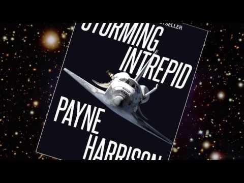 Storming Intrepid - Payne Harrison