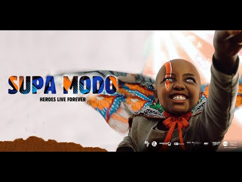 SUPA MODO (Trailer)
